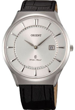Мужские часы Orient GW03007W все цены