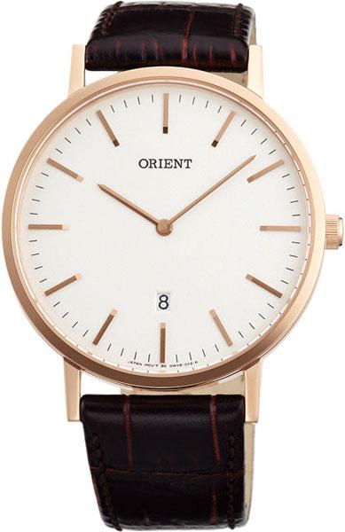 Мужские часы Orient GW05002W цена