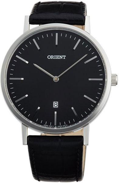 Мужские часы Orient GW05004B все цены