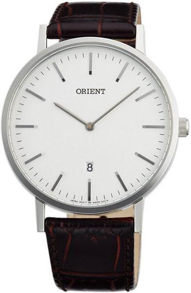 Мужские часы Orient GW05005W