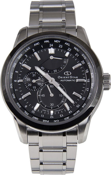 Мужские часы Orient JC00001B цены онлайн