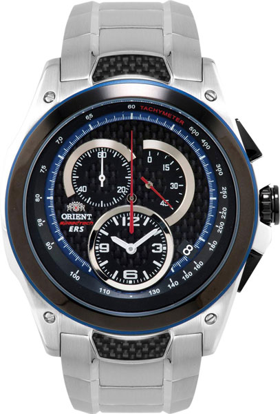 Мужские часы Orient KT00001B orient kt00001b