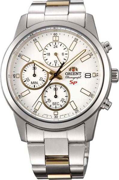 Мужские часы Orient KU00001W orient ku00001w