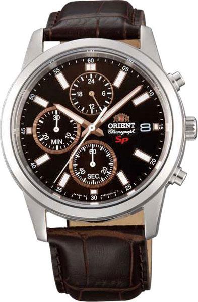 Мужские часы Orient KU00005T