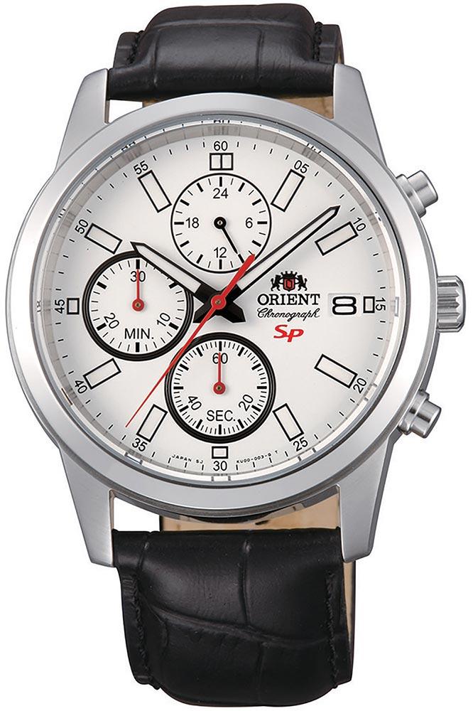 Мужские часы Orient KU00006W все цены