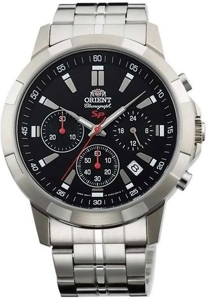 Мужские часы Orient KV00003B цена и фото