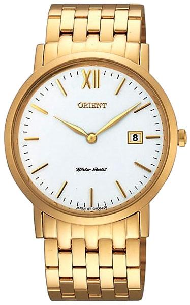 Мужские часы Orient GW00001W