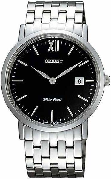 Мужские часы Orient GW00004B