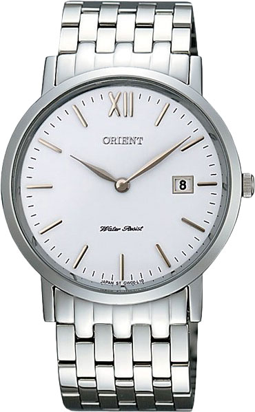 Мужские часы Orient GW00004W цена