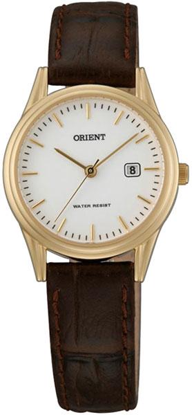 Orient Часы Orient TT0V004W. Коллекция Classic Design