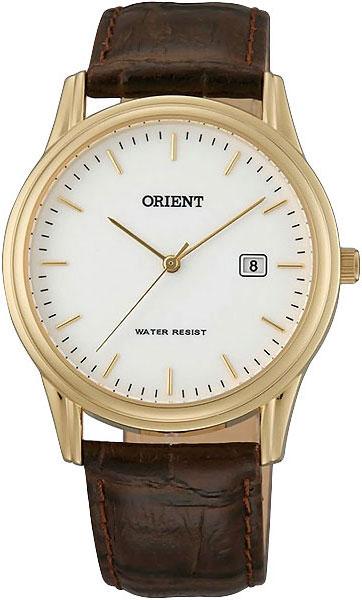 Мужские часы Orient UNA0002W orient orient una0002w