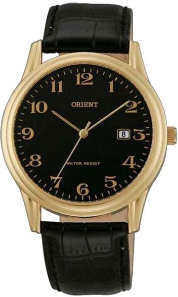 Мужские часы Orient UNA0003B