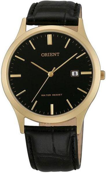 все цены на Мужские часы Orient UNA1001B