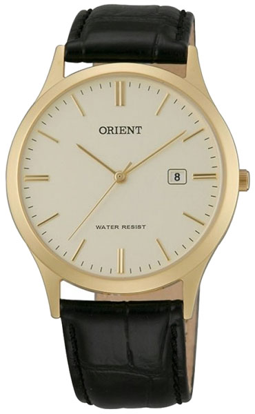 Мужские часы Orient UNA1001W