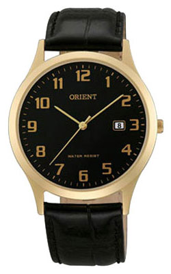 Мужские часы Orient UNA1002B