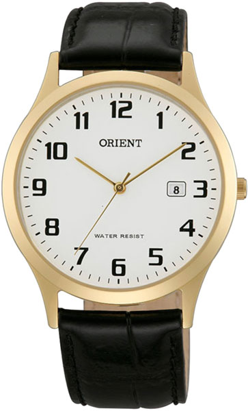 все цены на Мужские часы Orient UNA1002W