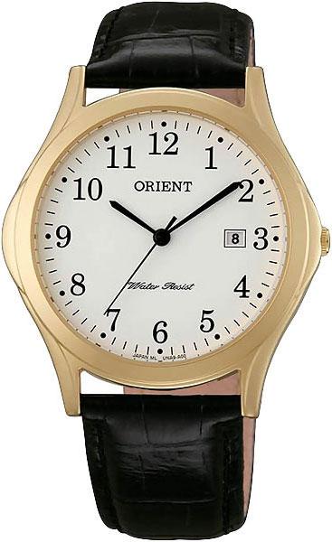 цена Мужские часы Orient UNA9001W-ucenka онлайн в 2017 году