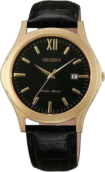 Мужские часы Orient UNA9002B цена и фото