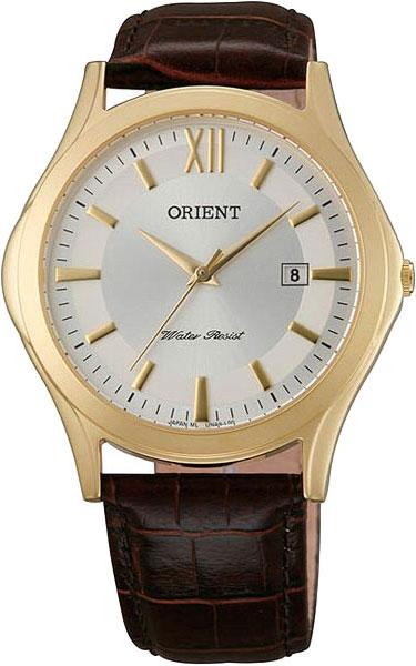 Фото - Мужские часы Orient UNA9002W бензиновая виброплита калибр бвп 13 5500в