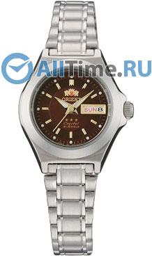 Женские часы Orient NQ18004H от AllTime