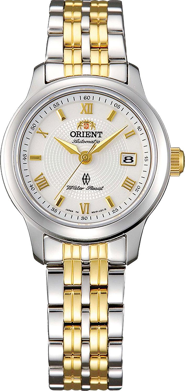 цена Женские часы Orient NR1P001W онлайн в 2017 году