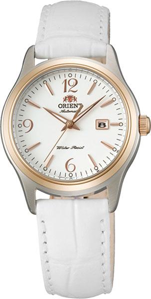 Фото «Японские механические наручные часы Orient NR1Q003W»