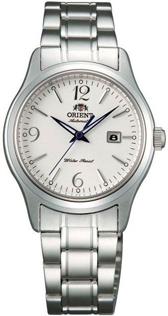 Фото «Японские механические наручные часы Orient NR1Q005W»