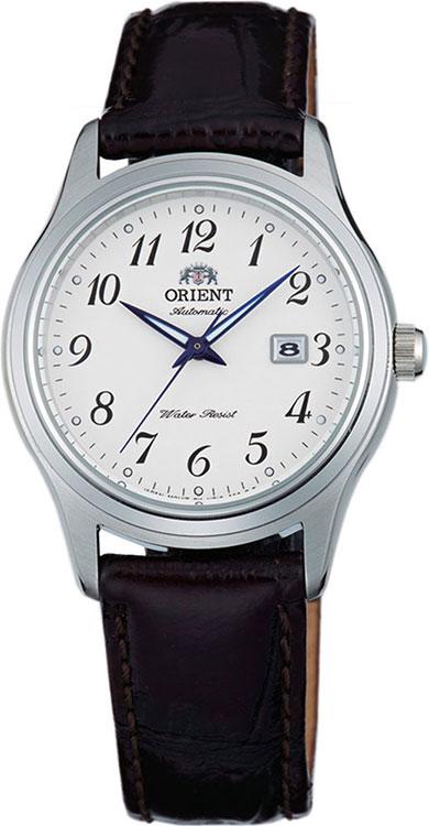 Фото «Японские механические наручные часы Orient NR1Q00BW»