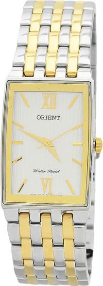 Мужские часы Orient QBER003W