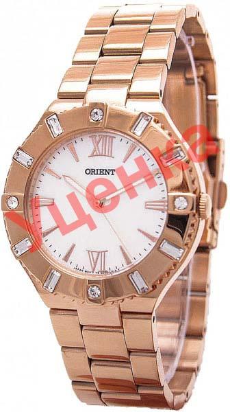 Женские часы Orient QC0D001W-ucenka