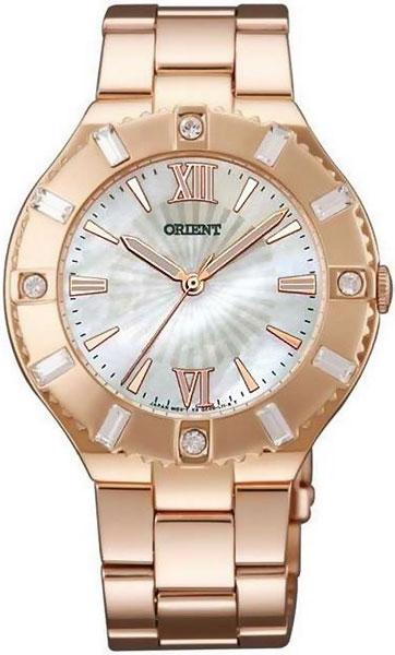 Женские часы Orient QC0D001W