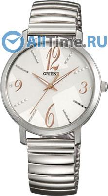 Женские часы Orient QC0E003W от AllTime