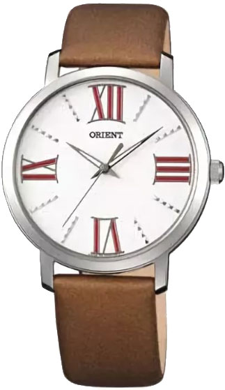 где купить  Женские часы Orient QC0E004W  по лучшей цене
