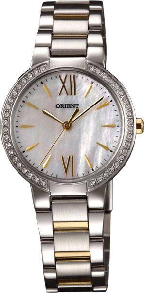 Женские часы Orient QC0M003W-ucenka