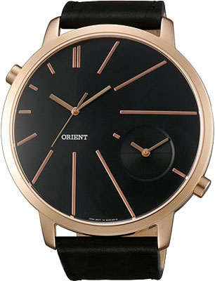 купить Мужские часы Orient QC0P001B-ucenka по цене 7210 рублей