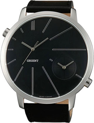 Мужские часы Orient QC0P003B orient orient qc0p003b