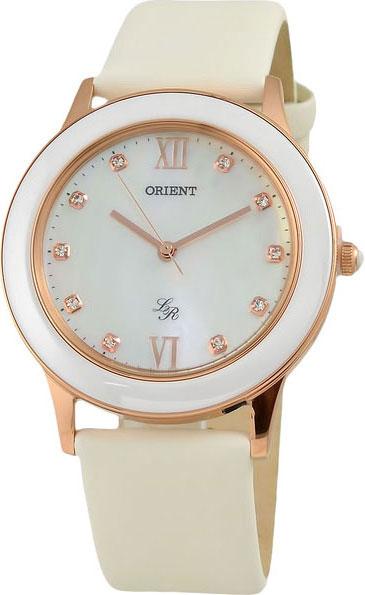 Японские женские часы в коллекции Lady Rose Женские часы Orient QC0Q002W фото