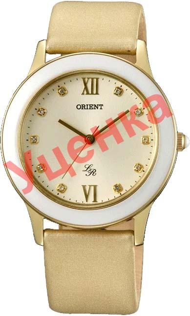 Женские часы Orient QC0Q004C-ucenka женские часы elle time 20245s10x ucenka