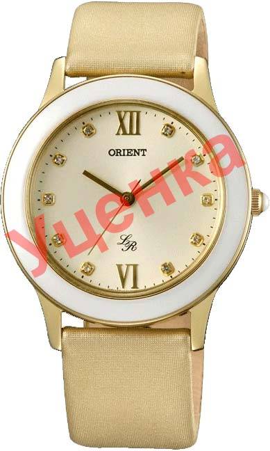 Женские часы Orient QC0Q004C-ucenka цена и фото
