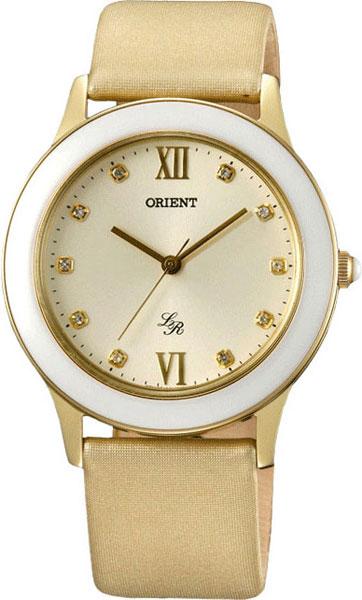 Женские часы Orient QC0Q004C все цены