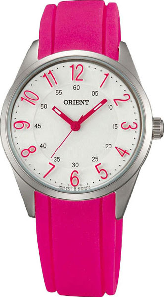 Женские часы Orient QC0R004W цена