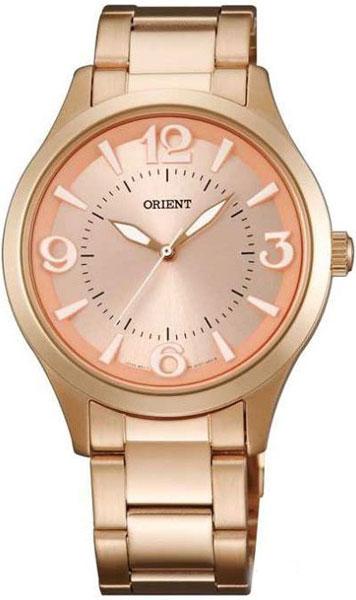Женские часы Orient QC0T001Z