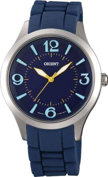 Женские часы Orient QC0T003D цена