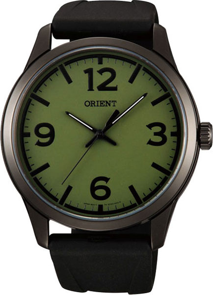 Мужские часы Orient QC0U008F