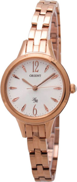 Женские часы Orient QC14001W цена и фото