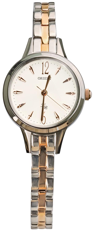Женские часы Orient QC14002W цена