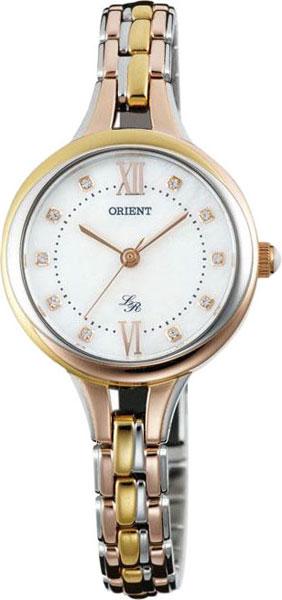 Женские часы Orient QC15001W