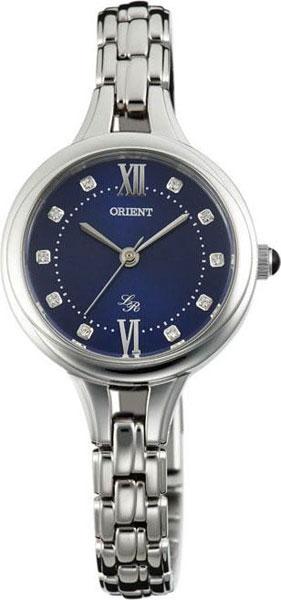 Женские часы Orient QC15004D orient часы orient qc15004d коллекция ювелирная коллекция