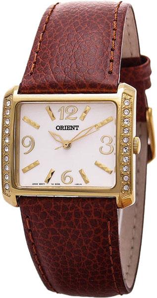 Женские часы Orient QCBD002W-ucenka