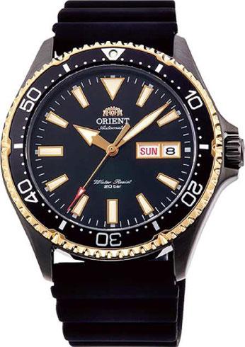Мужские часы Orient RA-AA0005B1